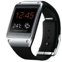 Samsung moved 800,000 Galaxy Gears in two months, says it's 'the most sold wearable watch in the market'