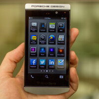 BlackBerry Z10 Porsche Design model priced at £1450, available Thursday at Harrods