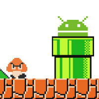 Nintendo reportedly working on an Android tablet... for educational games