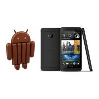 HTC One Android 4.4 rollout to start at the end of January 2014