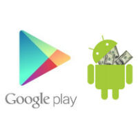 """Google Play had a """"breakout year"""" and is predicted to earn 4x the revenue in 2017"""