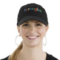 Microsoft selling real anti-Google 'Scroogled' tees and mugs