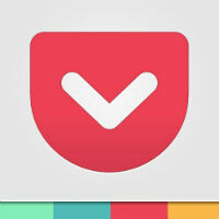 Pocket updated to version 5 with better organization and curation