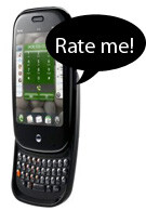 Become a phone reviewer for Palm and get a free phone and 6 months service pre-paid