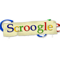 Google sits Microsoft down with a sassy line after its latest Scroogled campaign
