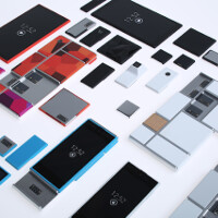 Motorola now has a hardware partner for its Project Ara's modular phones
