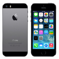 Unlocked Apple iPhone 5s goes on sale in the US