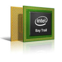 64-bit Intel Bay Trail chips to be in Windows tablets next year, maybe Android