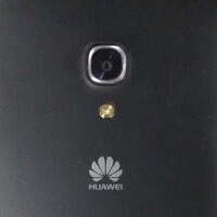 More leaked images of Huawei's successor to the Ascend Mate show up, some specs revealed