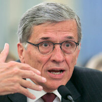 FCC Chairman doesn't like the idea of allowing calls in-flight