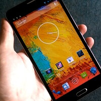 Want a flagship Samsung Galaxy Note 3 but cannot afford the flagship price? Meet the Goophone N3