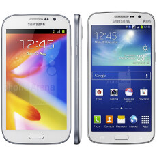 Samsung Galaxy Grand 2 vs Galaxy Grand vs Idol X size and specs comparison