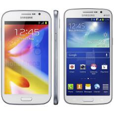 Samsung Galaxy Grand 2 vs Galaxy Grand vs Idol X size and specs comparison