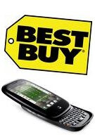Palm Pre to arrive at Best Buy Mobile in June?