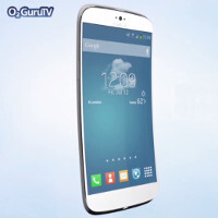 A flexible Galaxy S5 concept video fuses speculation into a beautiful, aluminum phone