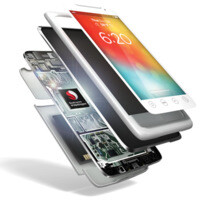 Galaxy S5 rumors, the Snapdragon 805 chip, and will the iPhone 6 have a larger screen? Weekly news round-up