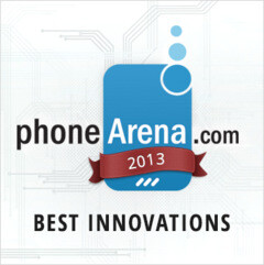 PhoneArena Awards 2013: Best Innovations