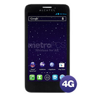 Metropcs Adds Alcatel One Touch Fierce And Alcatel One Touch Evolve To Its Lineup Phonearena