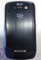 AT&T snagging the BlackBerry Curve 8900?