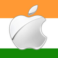 Apple iPhone 5C outsells the Galaxy S4 in India?