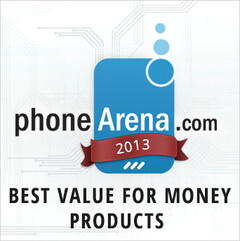PhoneArena Awards 2013: Best value for money products