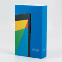 Google now offering the Nexus 7 with free shipping and a $25 Play Store credit