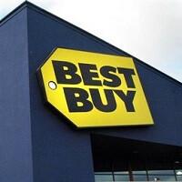 Best Buy accounts for 12% of U.S. smartphone sales