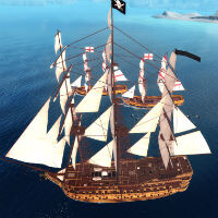 Assassin's Creed: Pirates due out on Android and iOS in December
