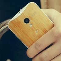 Motorola Moto X won't have wood backs in time for Thanksgiving