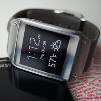 Samsung Galaxy Gear update extends battery life on watch, and more