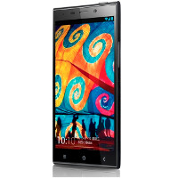 5.5'' Gionee Elife E7 runs on the most powerful, 2.5GHz Snapdragon 800, has 3GB of RAM, a 16MP camera, and 4G LTE