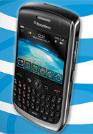 AT&T confirms early summer availability of the RIM BlackBerry Curve 8900