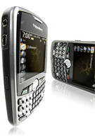 BlackBerry Curve overtakes iPhone to become top selling U.S. smartphone in NPD rankings