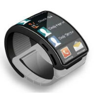 Next-gen Samsung Galaxy Gear launching along with the Galaxy S5