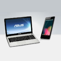 Tablets to account for 50% of all PC shipments in 2014