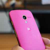 Moto X will start at just $349 off-contract on Cyber Monday