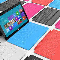 Microsoft Surface 2 generates more interest than its predecessor did last year
