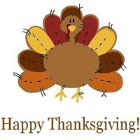 Happy Thanksgiving Day from PhoneArena to all our readers!