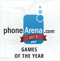 PhoneArena Awards 2013: Games of the year