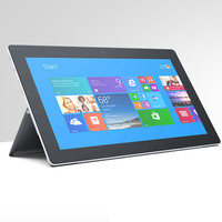Microsoft Surface 2 and Microsoft Surface Pro 2 are both affected by overheating and dim screens