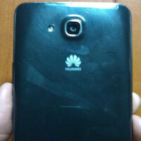 Octa-core powered Huawei G750 leaks, could be the Huawei Glory 4