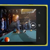 Microsoft puts out a new Nokia Lumia 1020 commercial, it's all about the camera