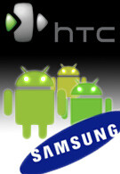 HTC Hero revealed, info on Samsung Houdini leaked – attack of the Androids