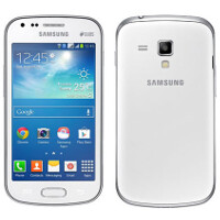 Samsung Galaxy S Duos 2 official, posted on Samsung India's website