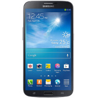Rogers' Samsung Galaxy Mega 6.3 to get Android 4.3 in January