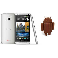 HTC One unlocked and dev edition now getting Android 4.4 and Sense 5.5