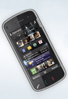 Nokia N97 now available to pre-order in the U.S.