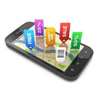 Black Friday saw sales increase 186.54% on smartphone-optimized sites