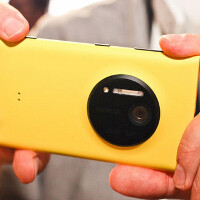 Nokia Lumia 1020 takes over as the most popular Nokia Windows Phone model on Flickr