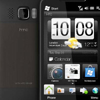 The legend of the HTC HD2 continues; aged device runs KitKat ROM